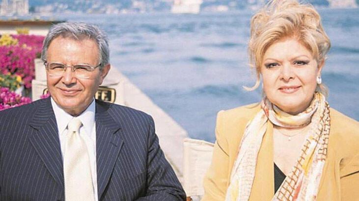 Tevfik Yener: Eşim Neşe Karaböcek ölmedi, sağlığı