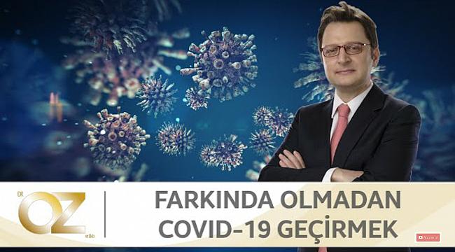 Bilmeden Korona Virüs Geçirdiğinizin 7 İşareti!