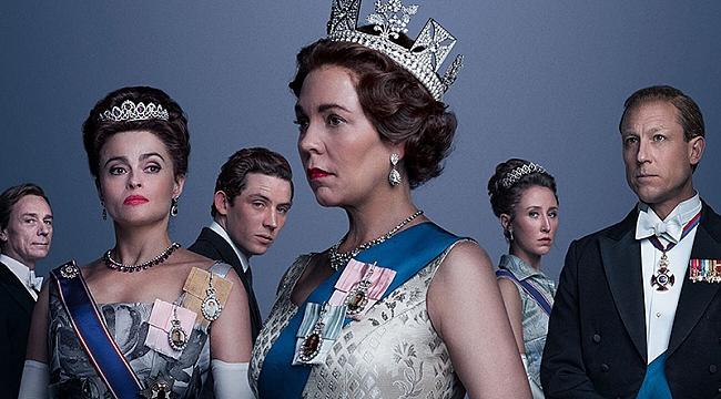 Churcill'in Torunu, 'Crown' Dizisini Eleştirdi