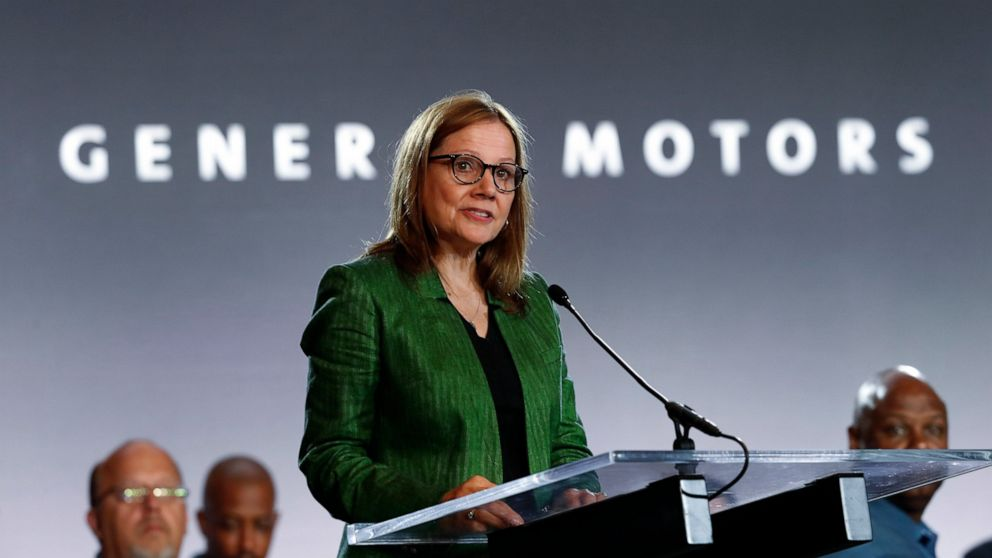 GM flips to California's side in pollution fi