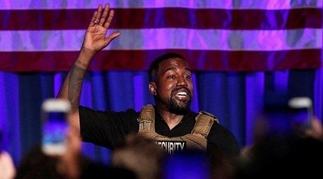 Kanye West: 2024'e Hazırlanıyorum