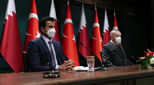 Katar, Borsa İstanbul'a Ortak Oldu