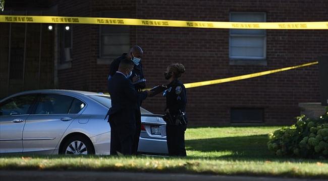 Wisconsin'de Silahlı Saldırı: 8 Yaralı
