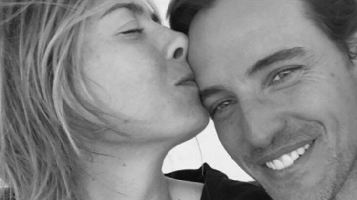 Maria Sharapova ile Alexander Gilkes evleniyor