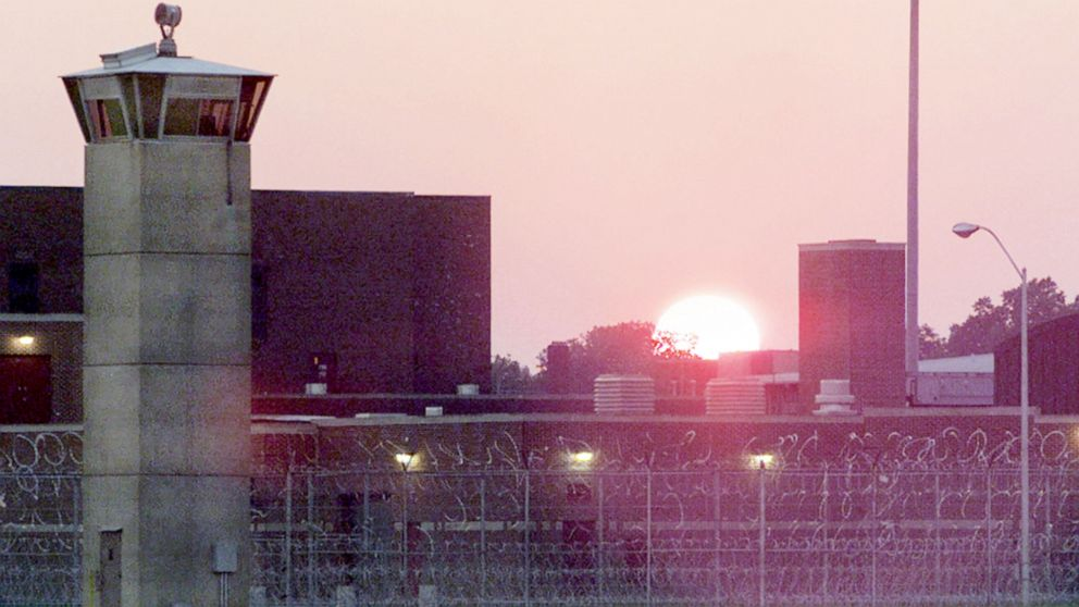 Federal government in 2020 executed more prisoners