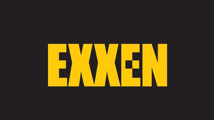 'Exxen' yapımlarını afişle duyurdu!
