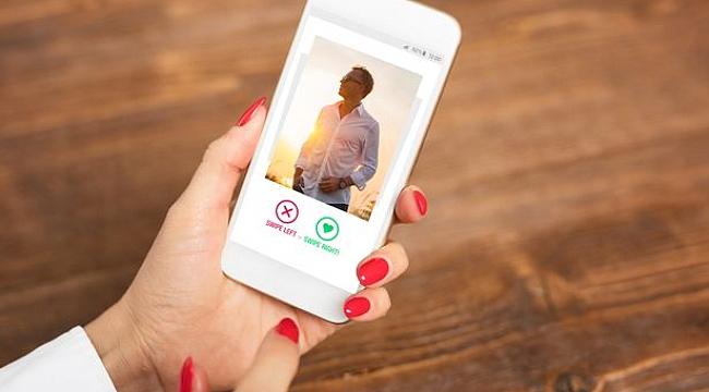 ABD'liler 2020'de Tinder'da En Çok Ne Konuştu?