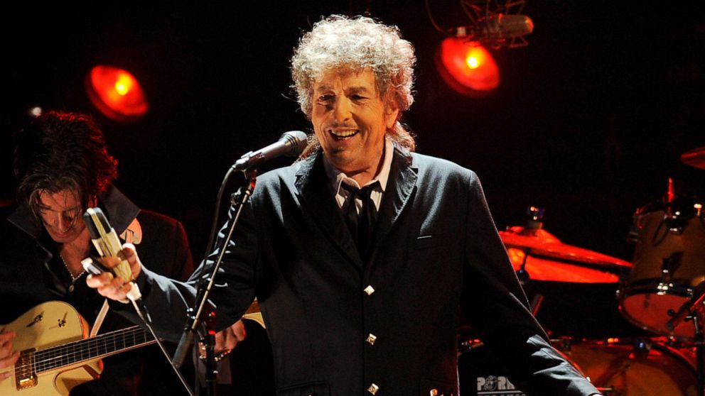 Bob Dylan sells entire music catalog spanning more