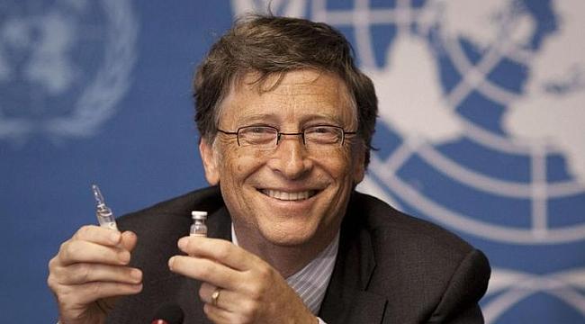 Bill Gates'ten Koronavirüs Aşısına Açıklama Geldi!