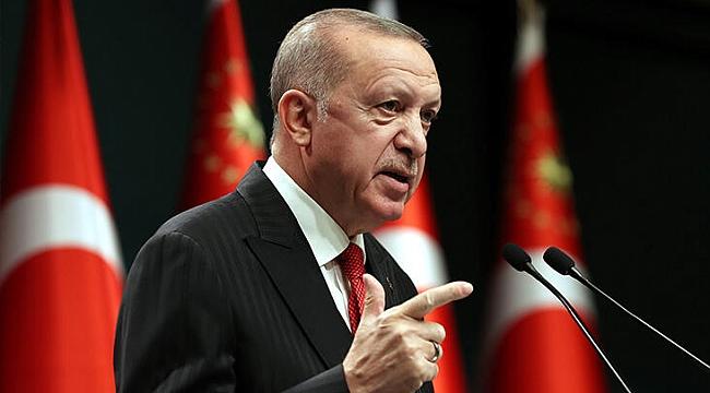 Erdoğan: AİHM'nin Demirtaş Kararı Bizi Bağlamaz