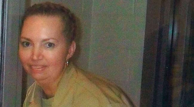 İdamı Yapılacak Kadına ABD'li Yargıçtan Veto