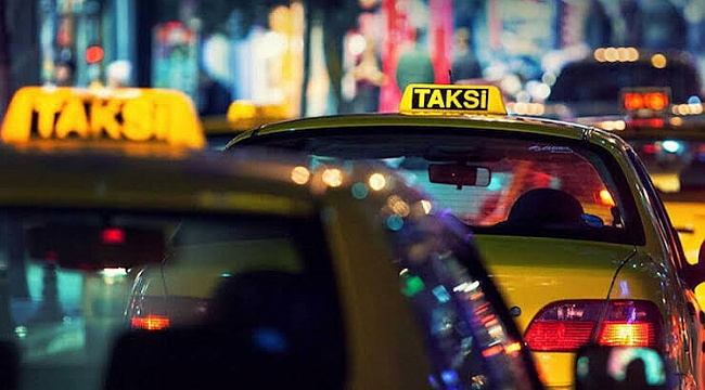 İstanbul'da Minibüs, Dolmuş ve Taksilere Zam