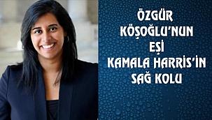 Köşoğlu'na Beyaz Saray'da Önemli Görev