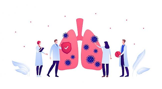 Kovid-19'a Karşı Akciğerlerimizi Nasıl Koruruz?