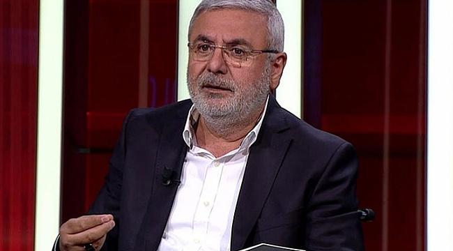 """Mehmet Metiner, """"Artık Yokum"""" Dedi"""