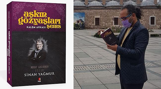 Murat Göğebakan'ın Hayatı Roman Oldu