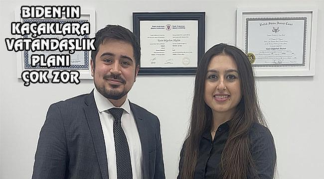 New York'ta Bir Avukat: Yasin Akalan