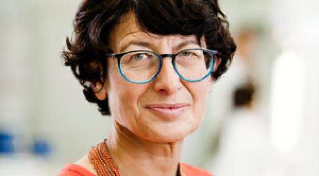 Özlem Türeci Almanya'da Yılın Kadınları Arasında