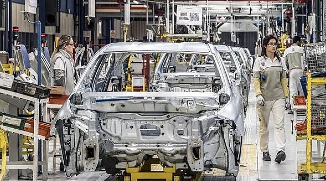 Toyota Üretimi Durduruyor