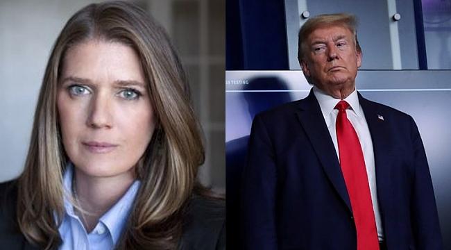 Trump'ın Yeğeni: Amcam Suçlu, Zalim ve Hain