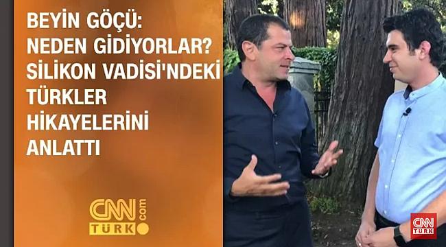 Türkiye'den ABD'ye 'Beyin Göçü'