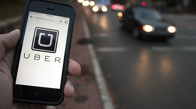 Uber, Türkiye'de Yeniden Faaliyete Geçiyor
