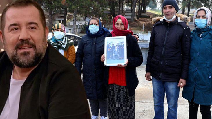 'Deli Selim'in ailesi Ata Demirer'in helallik alma