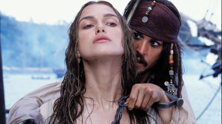 Karayip Korsanları: İncinin Laneti filmi konusu ve
