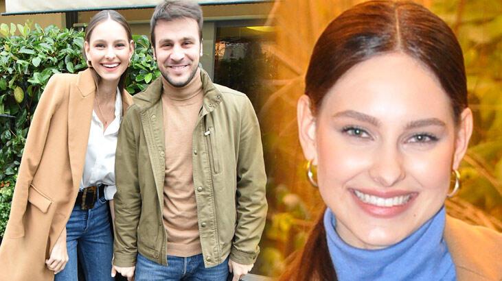 Jessica May, Türk vatandaşı oluyor