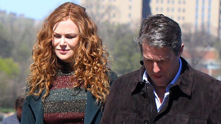 Nicole Kidman: Bir haftada çöküş yaşadım!