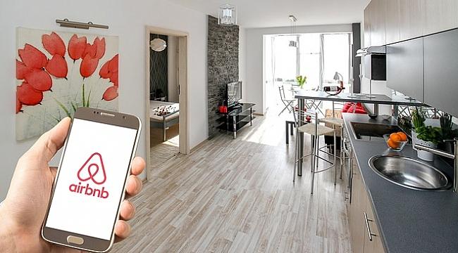 Airbnb, DC'deki Rezervasyonları İptal Etti!