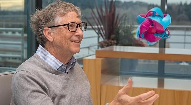 Bill Gates, Amerika'da Ağa Oldu