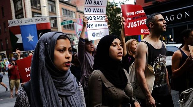 Biden'dan Müslümanlara Jest