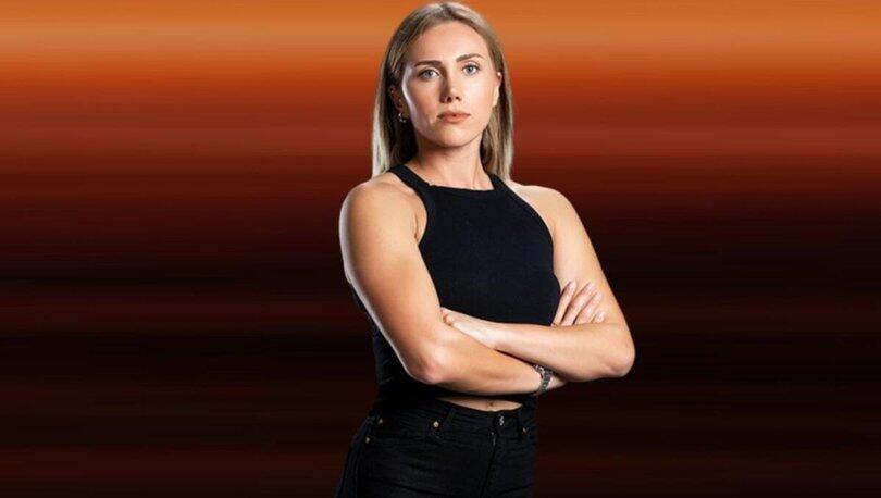 Survivor Meryem Kasap nereli, boyu ve kilosu kaç?