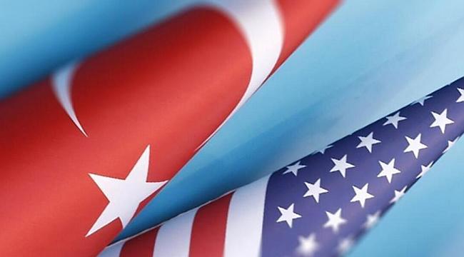 Dışişleri Bakanlığı'ndan ABD'deki Türk Vatandaşlarına Uyarı