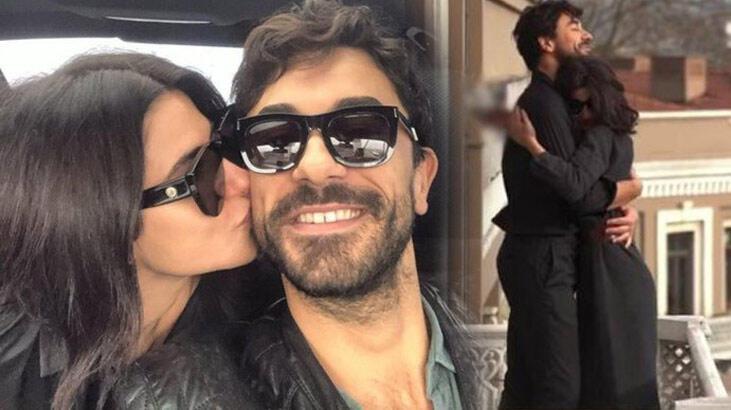 Nesrin Cavadzade-Gökhan Alkan aşka geldi: Beni son