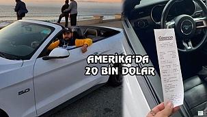 Ford Mustang GT V8 460 HP Testi