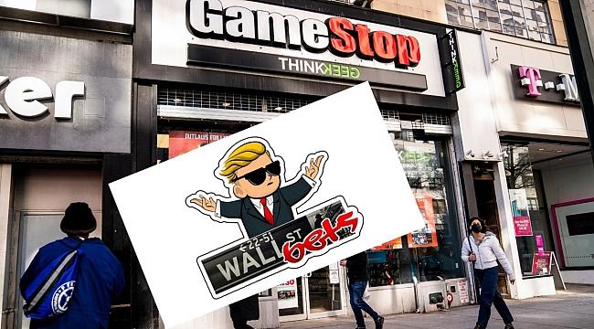 GameStop, Büyük Kazandırıyor!
