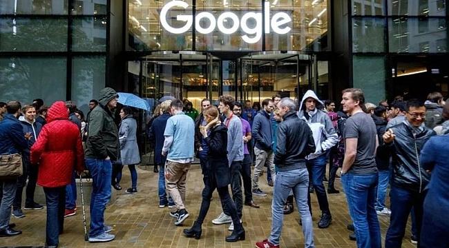 Google'dan Aşıya Destek