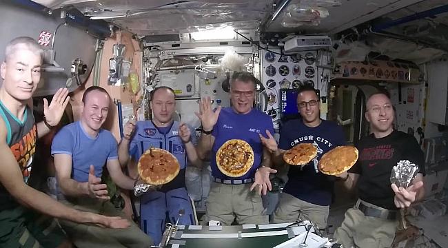 NASA'dan 500 Bin Dolar Ödüllü Yarışma
