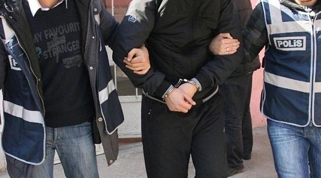 Süleyman Soylu'ya Küfür Eden Şahıs Tutuklandı