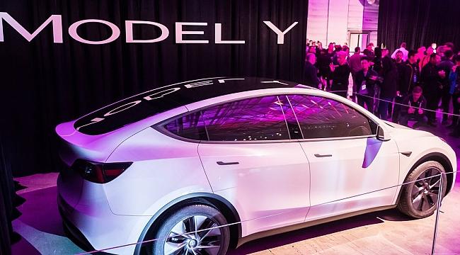 Tesla'nın En Ucuz Modeli Satışta