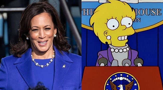 'The Simpsons' Kehaneti...