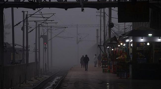 Tik Tok Videosu Çekerken Tren Çarptı
