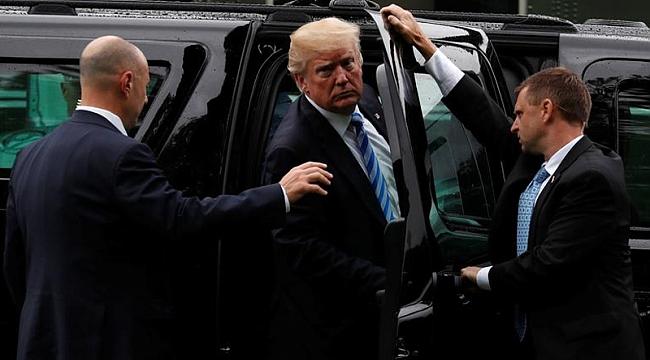 Trump, İntikam Almaya Hazırlanıyor!