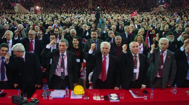 Vatan Partisinden 108 Kişi İstifa Etti