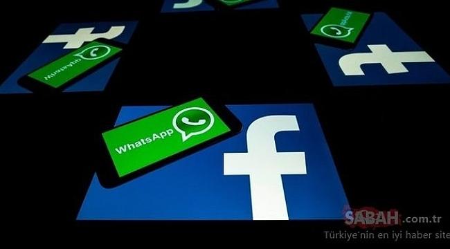 WhatsApp Tartışmasına Nokta Konuldu
