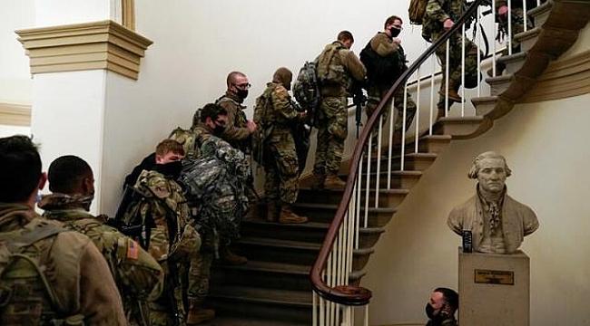 Yemin Töreni Öncesi 12 Asker Görevden Alındı