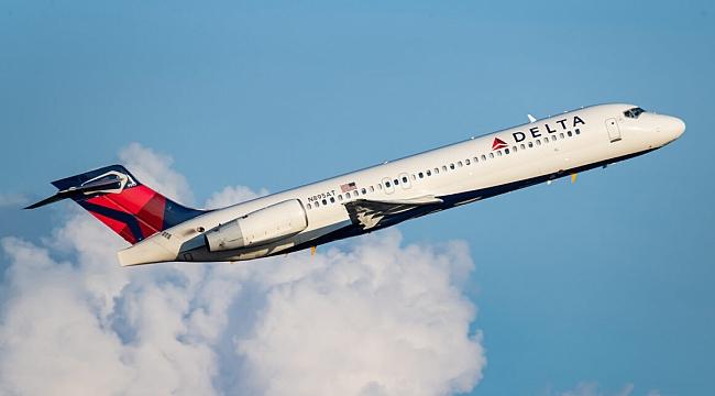 ABD'de, Atlanta Uçağı Pistten Çıktı