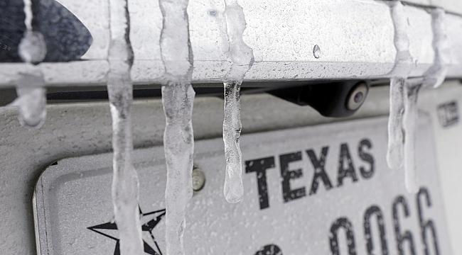 ABD'de Kar Çilesi Devam Ediyor